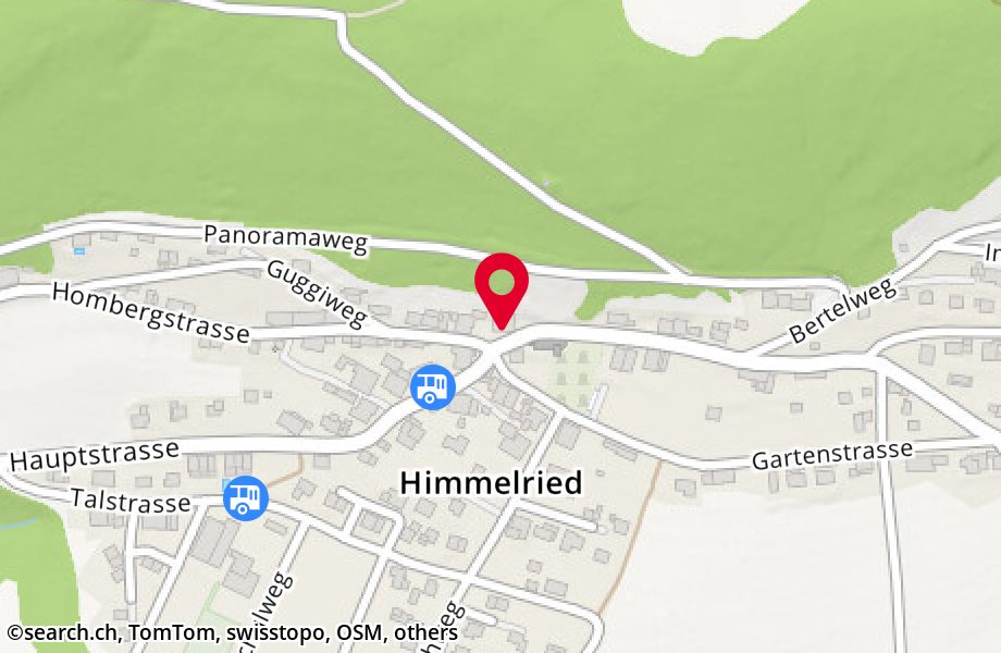 Hauptstrasse 52, 4204 Himmelried