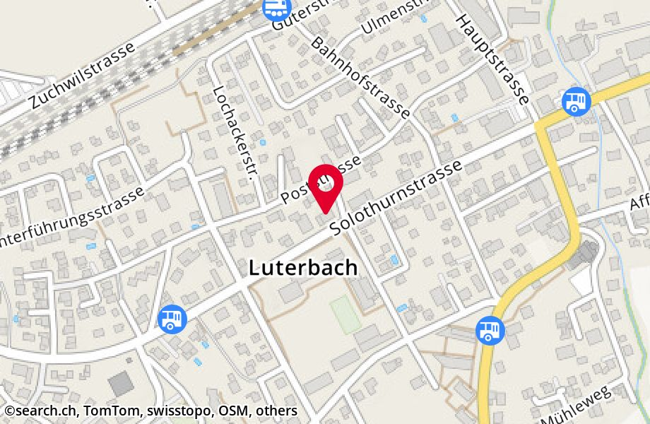 Solothurnstrasse 24a, 4542 Luterbach
