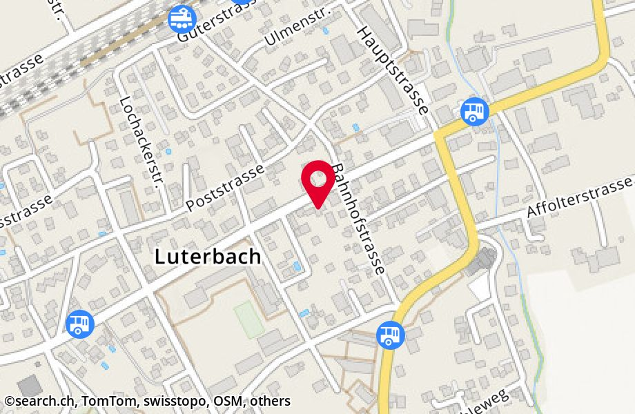 Solothurnstrasse 9, 4542 Luterbach