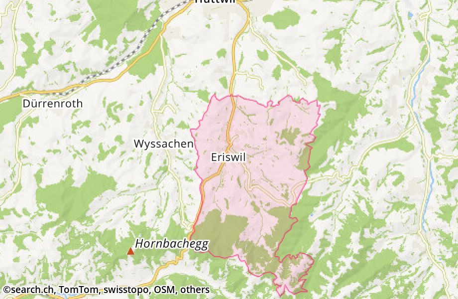 4952 Eriswil
