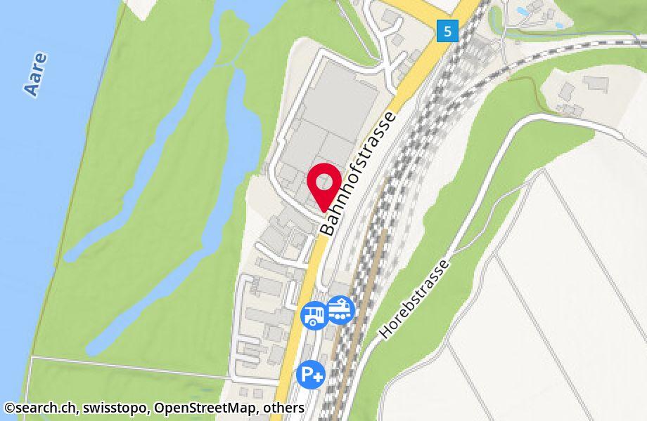 Stoll Giroflex AG - search.ch
