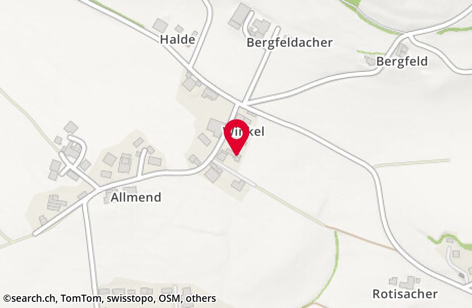 Allmend 3, 6018 Buttisholz