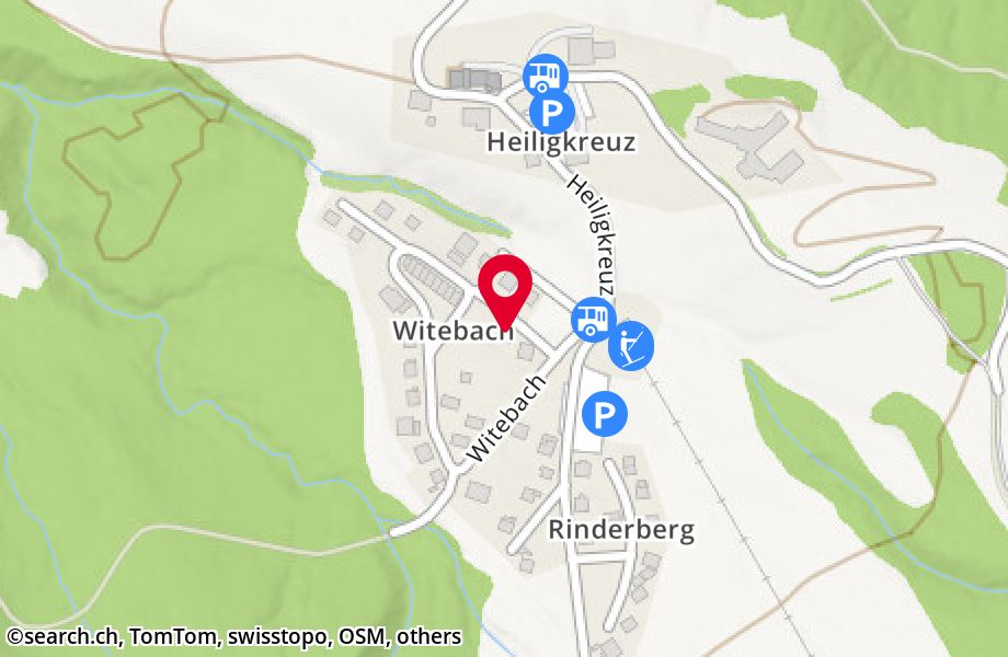 Witebach 4d, 6166 Hasle