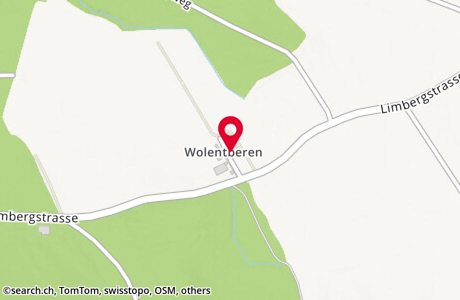 Wolentberen 1, 8127 Forch