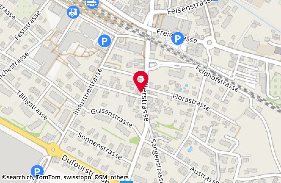 Wilerstrasse 16, 8570 Weinfelden