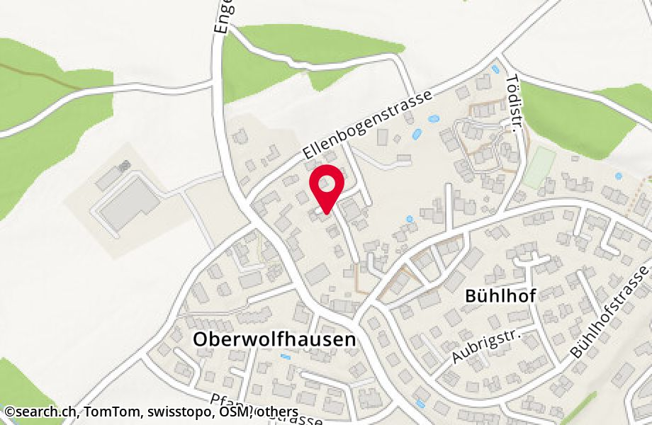 Mythenstrasse 8, 8633 Wolfhausen