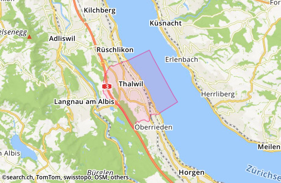 8800 Thalwil