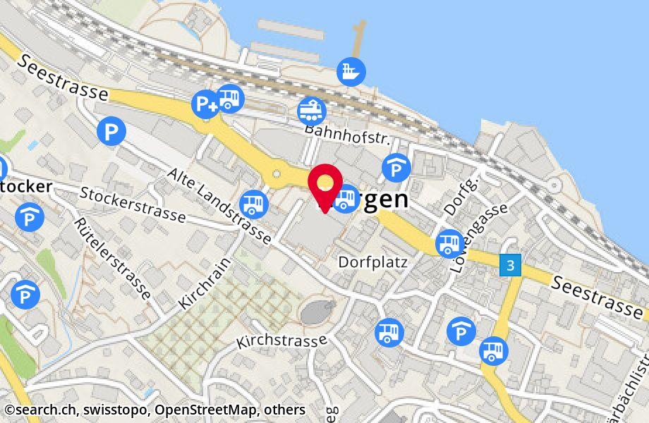 Migros Horgen Schinzenhof searchch