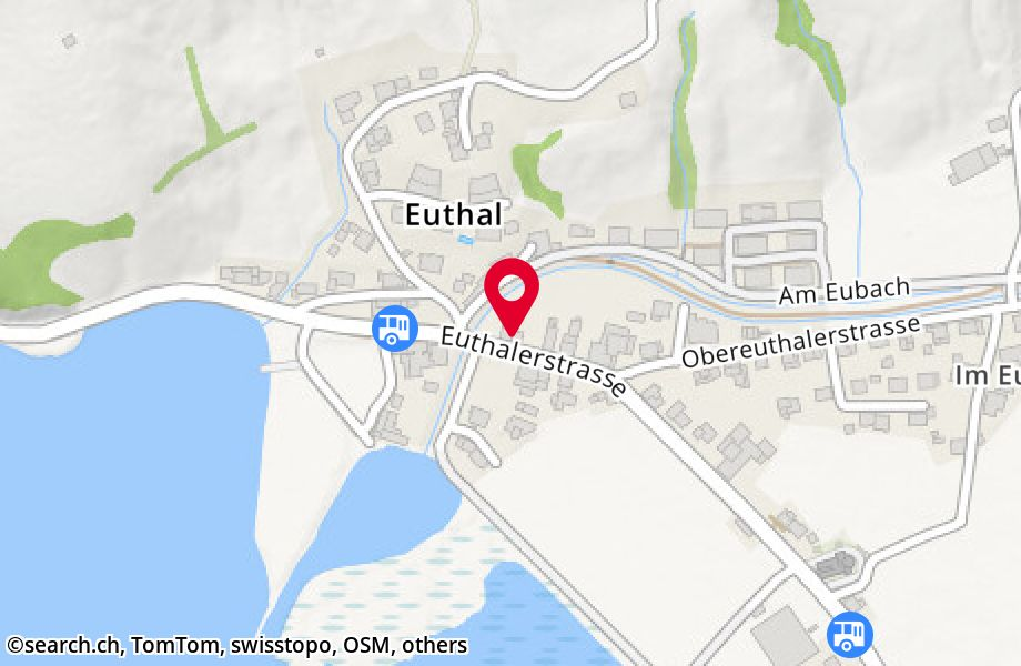 Euthalerstrasse 19, 8844 Euthal