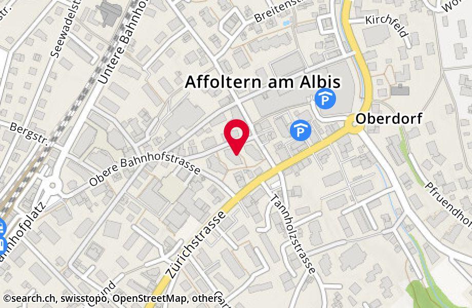 Carfagno vincenzo und amelia for Innendekoration affoltern am albis