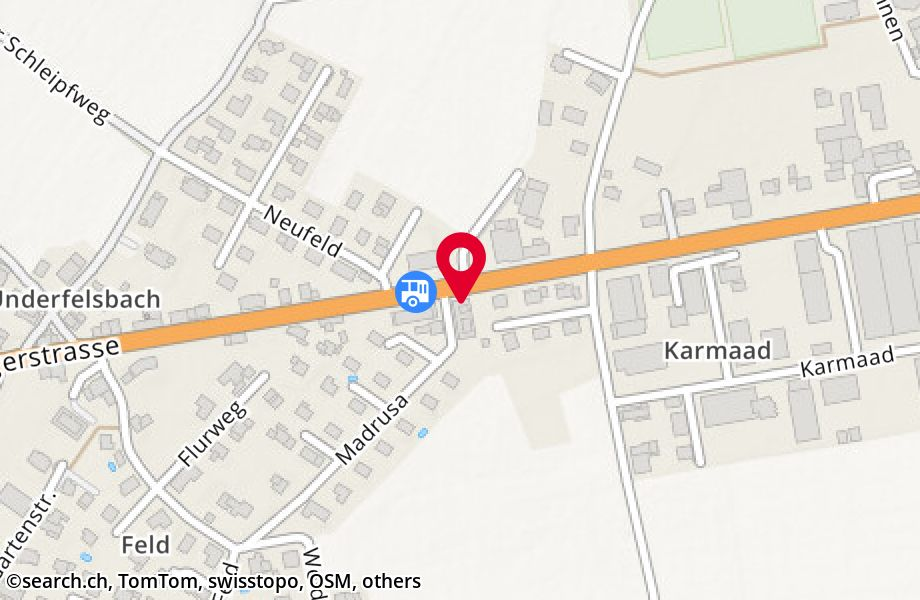 Haagerstrasse 42, 9473 Gams