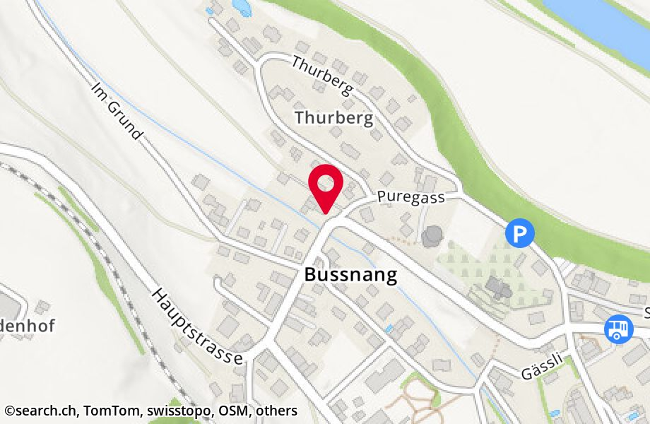Hauptstrasse 23, 9565 Bussnang