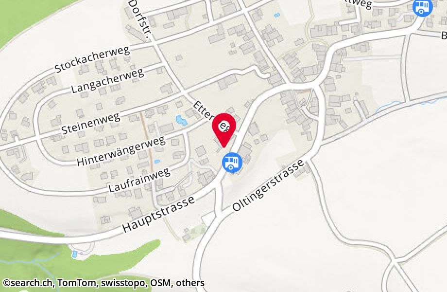Hauptstrasse 13, 4469 Anwil