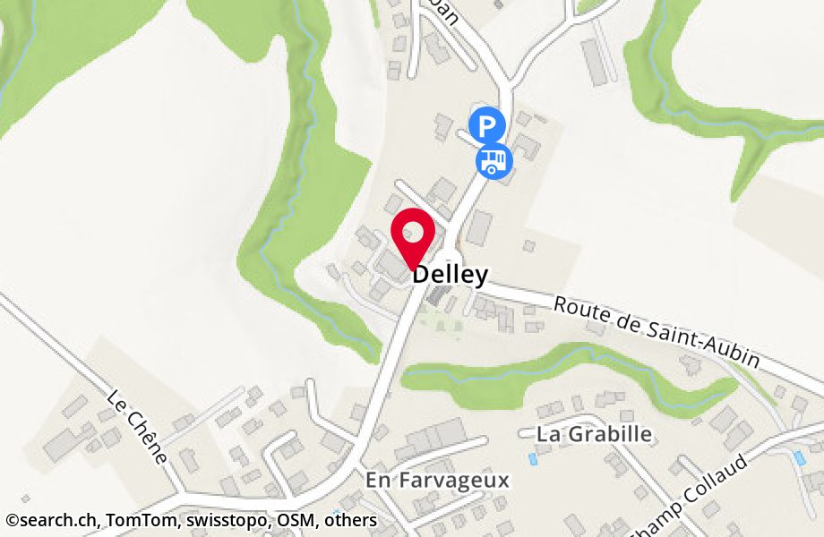 Route de la Ria 24, 1567 Delley