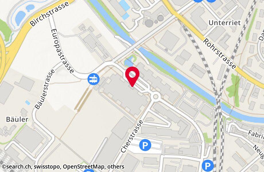 37 Stadt jobs in Glattbrugg - shopwitease.com