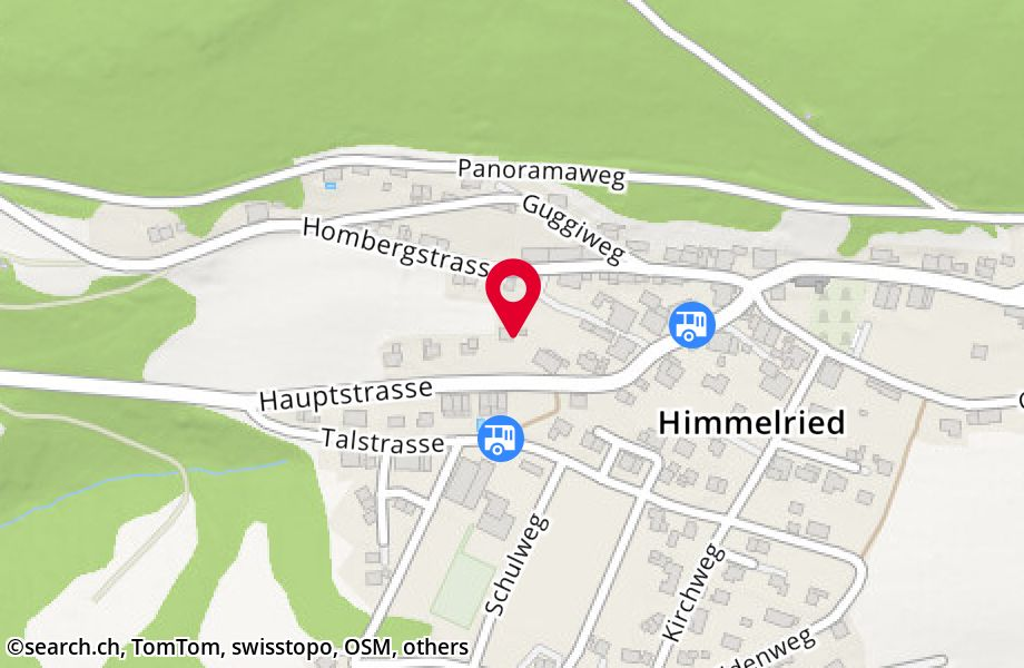 Hauptstrasse 119, 4204 Himmelried