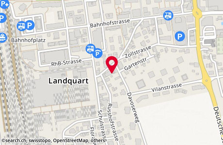 Kick Off, Landquart - KVBS