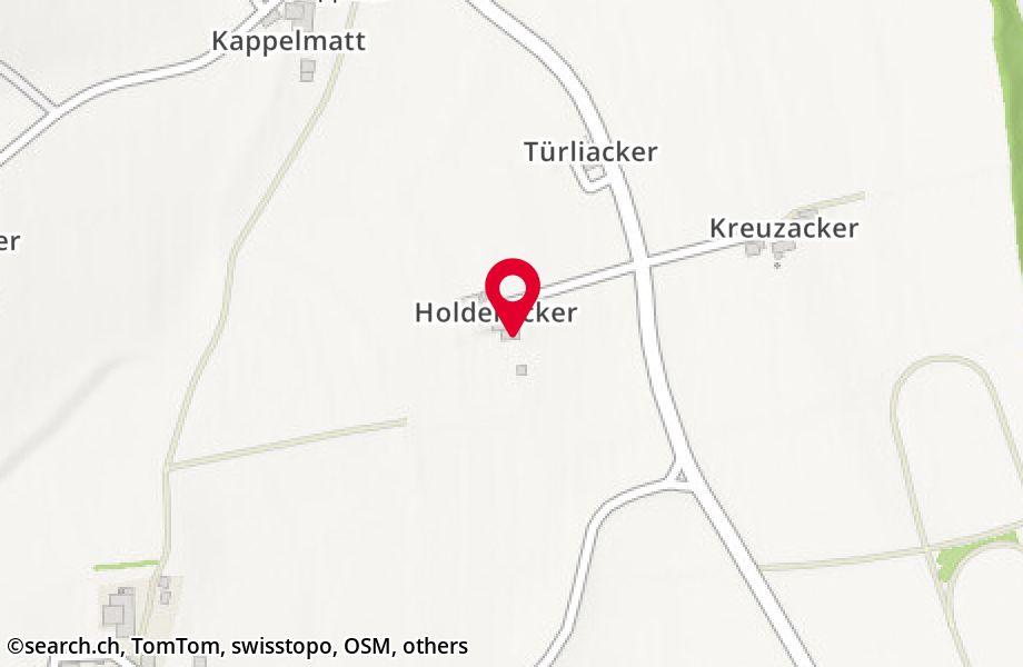 Holderacker 90, 3438 Lauperswil