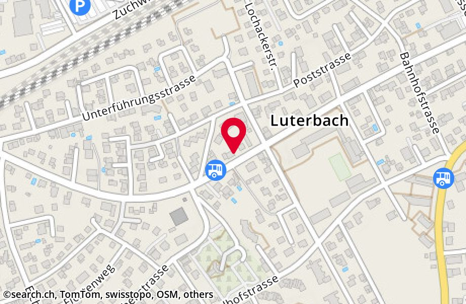 Solothurnstrasse 40, 4542 Luterbach