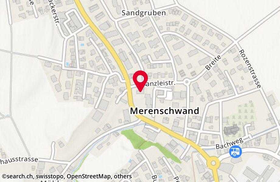 Leuthard Bau AG, Merenschwand - Contact - Easymonitoring