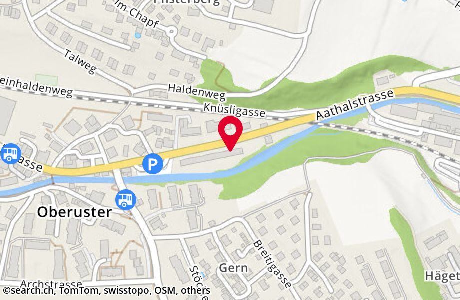 Aathalstrasse 64, 8610 Uster