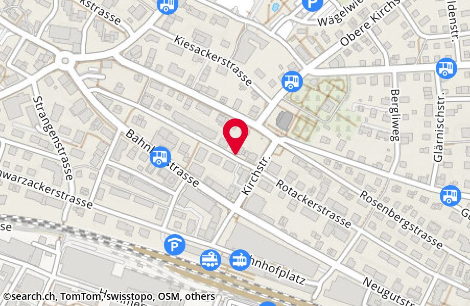 Rotackerstrasse 34, 8304 Wallisellen