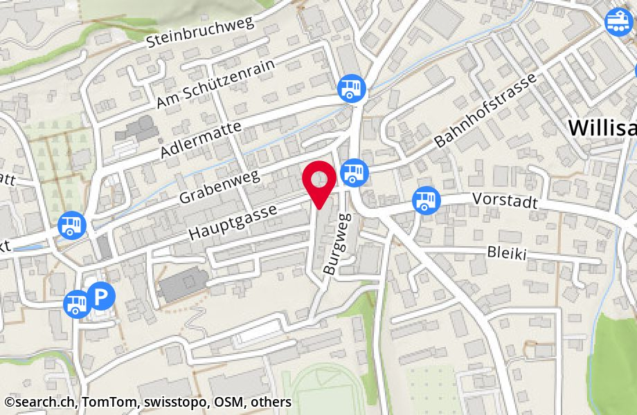Spittelgass 1, 6130 Willisau