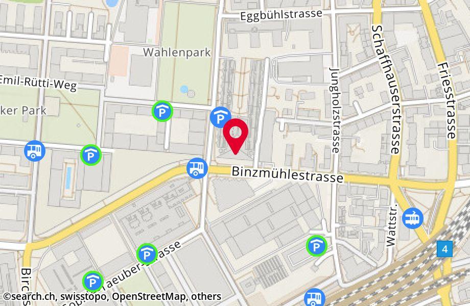 2e050566172960 Bächli Bergsport AG - search.ch