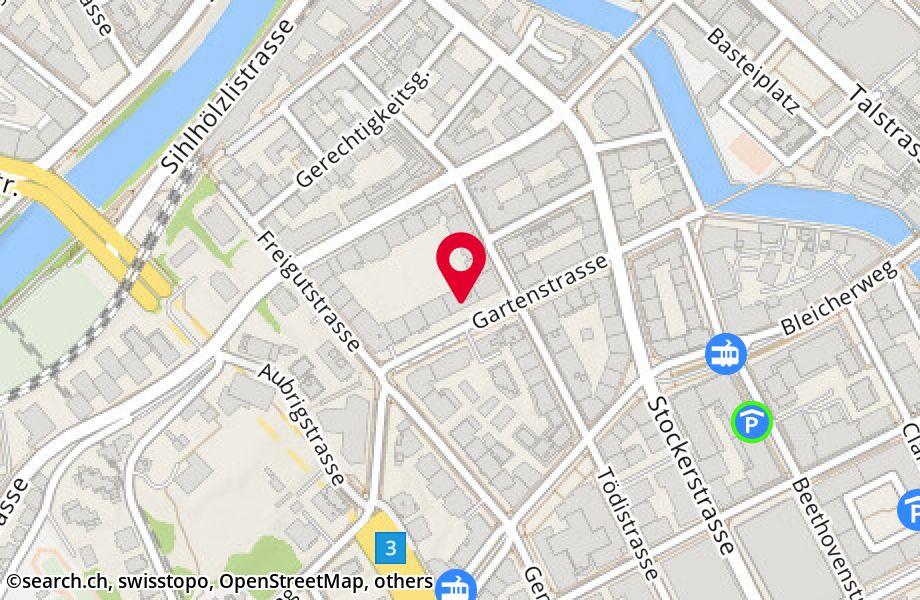 HSBC Bank plc, London, Zürich Branch - search ch