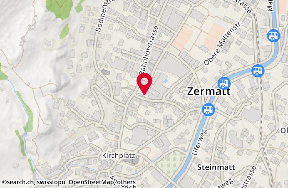 Bahnhofstrasse 31, 3920 Zermatt dc86266e21e0